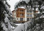 Location vacances Bad Hofgastein - Alpen Domicil Therme-Spa Sendlhof-2