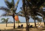 Location vacances Negombo - Alexandra Family Villa-2