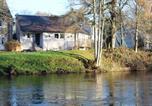 Location vacances Callander - Riverbank-1