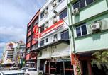 Hôtel Kuching - Oyo 44034 Furama Lodging House-3