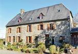 Location vacances  Manche - Holiday home Maupertuis L-841-1