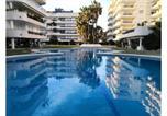 Location vacances  Province de Barcelone - Arena Apartment-2
