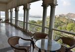 Hôtel Ajmer - Hotel Merwara Estate-4