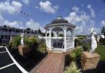 Hôtel Galloway - Empire Inn & Suites Absecon/Atlantic City-4