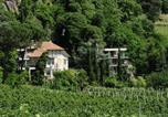 Hôtel Scena - Villa Sasso