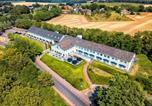 Hôtel Gulpen - Best Western Hotel Slenaken