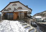 Location vacances Sankt Michael im Lungau - Dachsenhaus-3