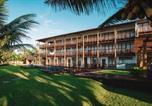 Location vacances Koggala - Good Story (Timeless Villa)-2