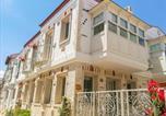 Hôtel Mestá - Bellapais 58 Luxury Çeşme-1