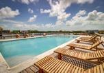 Location vacances  Belize - Suite C303 Mara Laguna-3