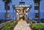 Hôtel Tampa - Le Méridien Tampa-1