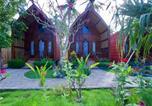 Villages vacances Sidemen - Adi Bungalow Nusa Penida-3