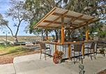 Location vacances Hinesville - Santa Salvo Cassetta! Lovely Colonels Island Home-2