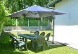 Location vacances Bidart - Maison Familiale 8pers - Bidart 10min Plage-3