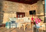 Location vacances Turgutreis - Villa Stone House Bodrum-4