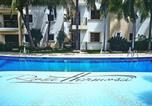 Location vacances  République dominicaine - Bavaro Beach! Safe and Secure apartments-2