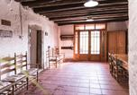 Location vacances Sant Pere de Vilamajor - Can Ferrerons-3