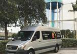 Hôtel Fort Lauderdale - Super 8 by Wyndham Dania/Fort Lauderdale Arpt-4