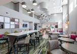 Hôtel Mesquite - Hampton Inn & Suites Dallas East-3