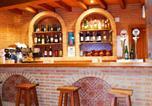 Hôtel Cuacos de Yuste - Casa Rural Parada Real-3