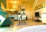 Location vacances La Garde - Studio atypique Le Rocher-4