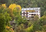 Location vacances Castellar de n'Hug - Hostal Les Fonts-1