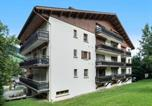 Location vacances Megève - Apartment Location studio 30 m2 megeve proche centre village 1-2
