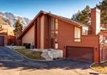 Location vacances Cottonwood Heights - Ski Retreat Apartment-1