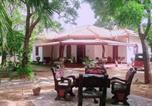 Location vacances Anuradhapura - Arogya villa & spa-3