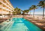 Hôtel Fort Myers - Best Western Plus Beach Resort-1