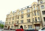 Location vacances Helsinki - Beautiful studio apartment near Helsinki city center-1