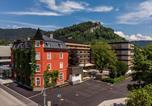 Hôtel Diepoldsau - Hotel Schwärzler-1