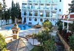 Location vacances Tétouan - Résidence Nardina Golden 3570-1