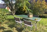 Location vacances Questembert - La maison de jocelyne-2