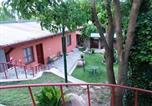 Location vacances San Salvador de Jujuy - Hostal San Pablo-2