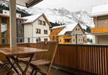 Location vacances Engelberg - Engelberg Apartment Sleeps 6 Wifi-4
