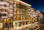 Hôtel Paracuellos de Jarama - Madrid Marriott Auditorium Hotel & Conference Center-4