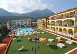 Location vacances Toscolano-Maderno - Giardino dei Colori-1