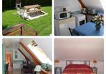 Location vacances Escalles - Appartement Wissant-1