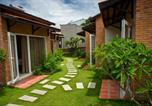 Hôtel Phan Thiết - Tuong Vy Boutique Hotel Mui Ne-2