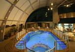 Villages vacances Panchgani - Summer Plaza Resort-2