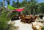 Camping avec Piscine Puycelsi - Camping Les 3 Cantons-4
