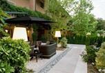 Hôtel Province d'Udine - Hotel Ai Gelsi-1