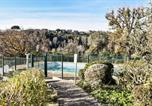 Location vacances Villeneuve-Loubet - Welkeys - Avenue Bel Air Apartment-2