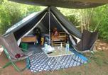 Camping Kataragama - Dev's Campground - Tented Safari-4