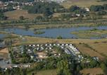 Camping avec Piscine Celles - Camping du Lac de Saujon-1