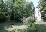 Location vacances Mont-Saint-Guibert - Aux 2 Pôles Les Gîtes-2