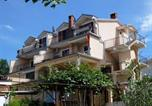 Location vacances Njivice - Apartment Put Postana 19r-2