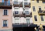 Hôtel Belley - Le Colibri-1