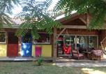 Location vacances Soustons - Les Hébergements Nature et Bien-être-2